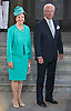 14.07.2017; Stockholm Sweden: QUEEN SILVIA AND KING CARL GUSTAF OF SWEDEN <br /> attend the church service to celebrate Crown Princess Victoria&rsquo;s 40th Birthday at the Royal Chapel in Stockholm<br /> Mandatory Photo Credit: &copy;Francis Dias/NEWSPIX INTERNATIONAL<br /> <br /> IMMEDIATE CONFIRMATION OF USAGE REQUIRED:<br /> Newspix International, 31 Chinnery Hill, Bishop's Stortford, ENGLAND CM23 3PS<br /> Tel:+441279 324672  ; Fax: +441279656877<br /> Mobile:  07775681153<br /> e-mail: info@newspixinternational.co.uk<br /> Usage Implies Acceptance of Our Terms &amp; Conditions<br /> Please refer to usage terms. All Fees Payable To Newspix International