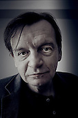 May 31, 2011: THE FALL - Mark E Smith - Photosession in Paris France