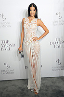 www.acepixs.com<br /> September 14, 2017  New York City<br /> <br /> Sofia Resing attending Rihanna's 3rd Annual Clara Lionel Foundation Diamond Ball on September 14, 2017 in New York City.<br /> <br /> Credit: Kristin Callahan/ACE Pictures<br /> <br /> <br /> Tel: 646 769 0430<br /> Email: info@acepixs.com