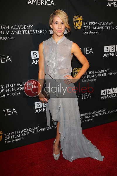 Allison Holker<br />