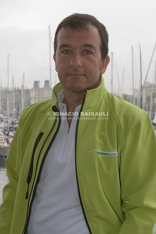 ITA15099 .TECNOCASA .RODOLFO TASSELI .  .COMET 41 SPORT.35 Trofeo Conde de Godó - 23-25 Mayo 2008 Real Club Náutico de Barcelona, Barcelona, España