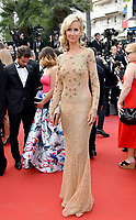 www.acepixs.com<br /> <br /> May 18 2017, Cannes<br /> <br /> Victoria Harvey arriving at a screening of 'Loveless'  during the 70th annual Cannes Film Festival at Palais des Festivals on May 18, 2017 in Cannes, France<br /> <br /> By Line: Famous/ACE Pictures<br /> <br /> <br /> ACE Pictures Inc<br /> Tel: 6467670430<br /> Email: info@acepixs.com<br /> www.acepixs.com
