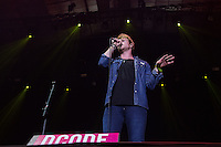 Irish music Kodaline at Dcode music festival in Madrid. September 10, 2016. (ALTERPHOTOS/Rodrigo Jimenez) /NORTEPHOTO.COM