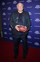 "01 August 2019 - Las Vegas, NV - Terry Bradshaw. Terry Bradshaw Debuts ""The Terry Bradshaw Show at Luxor Hotel and Casino. Photo Credit: MJT/AdMedia"