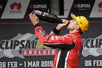 2015 Clipsal 500 Adelaide