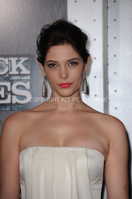 WWW.ACEPIXS.COM . . . . . ....December 17 2009, New York City....Actress Ashley Greene arriving at the New York premiere of 'Sherlock Holmes' at the Alice Tully Hall, Lincoln Center on December 17, 2009 in New York City.....Please byline: KRISTIN CALLAHAN - ACEPIXS.COM.. . . . . . ..Ace Pictures, Inc:  ..(212) 243-8787 or (646) 679 0430..e-mail: picturedesk@acepixs.com..web: http://www.acepixs.com
