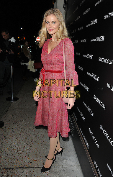 Donna Air at the Innovation by Space NK flagship store VIP opening party, Innovation by Space NK, Regent Street, London, England, UK, on Thursday 10 November 2016. <br /> CAP/CAN<br /> &copy;CAN/Capital Pictures