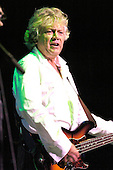 The Moody Blues - bassist John Lodge - performing live in concert at the Royal Albert Hall, London UK - 05 Oct 2004  Photo credit: George Chin/IconicPix