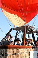 20171230 30 December Hot Air Balloon Cairns
