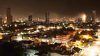 Belém, Pará, Brasil.<br /> Foto Paulo Santos<br /> 01/01/2017