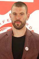 MADRID, SPAIN-May 31: Marc Gasol attenda a charity dinner with the objective of raising funds for Proactive Open Arms to increase their surveillance at Jardines de Cecilio Rodriguez on May 31, 2018 in Madrid, Spain   May31, 2018.  ***NO SPAIN***<br /> CAP/MPI/RJO<br /> &copy;RJO/MPI/Capital Pictures