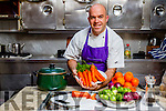 Chef Mark Murphy, tips for cooking a stress free Christmas Dinner.