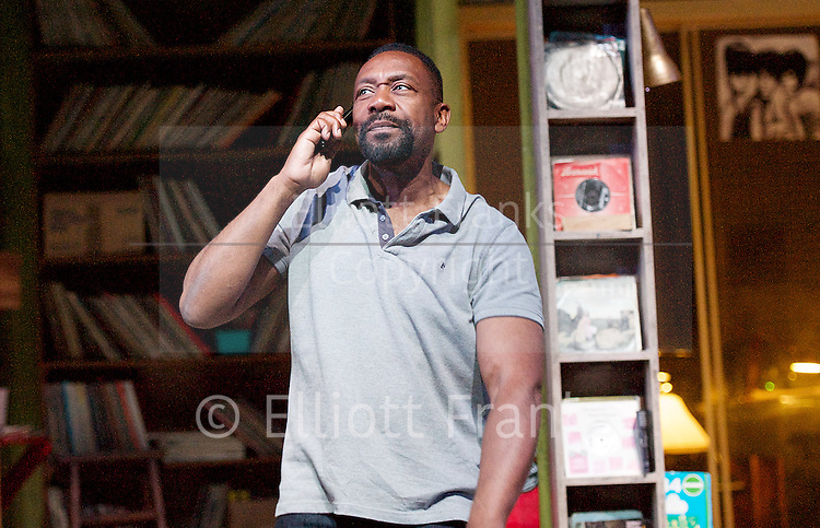 Rudy's Rare Records by Danny Robins <br />