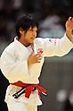 Takumi Miyakawa (-57kg), NOVEMBER 13, 2011 - Judo : Kodokan Cup 2011, Women's -52kg category at Chiba Port Arena, Chiba, Japan. (Photo by Jun Tsukida/AFLO SPORT) [0003]