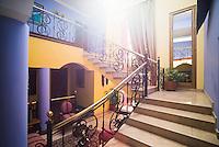 Casa Aliso Hotel, Quito, Ecuador