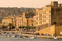 RD-Valletta, Malta
