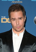 03 February 2018 - Beverly Hills, California - Sam Rockwell. 70th Annual Directors Guild Of America Awards held at the Beverly Hilton. <br /> CAP/ADM<br /> &copy;ADM/Capital Pictures