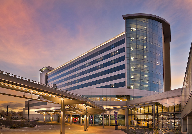 Renown Medical Center.HDR Architects