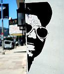 LA Street Art, July 1, 2011