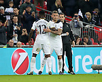 Tottenham's Toby Alderweireld comes on as a subsitute during the Champions League group match at Wembley Stadium, London. Picture date December 7th, 2016 Pic David Klein/Sportimage