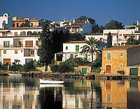 Spanien, Balearen, Mallorca, Portopetro | Spain, Balearic Islands, Mallorca, Portopetro