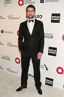 WEST HOLLYWOOD, CA - MARCH 2: Chace Crawford attending the 22nd Annual Elton John AIDS Foundation Academy Awards Viewing/After Party in West Hollywood, California on March 2nd, 2014. Photo Credit: SP1/Starlitepics. /NORTePHOTO