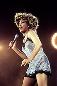 Nov 19, 1996: TINA TURNER - Break Every Rule Tour - Wembley Arena London