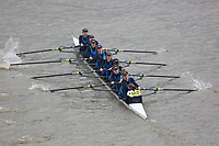 Girls 1st 8+  Schools' Head 2018