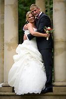 Stuart & Claire Malpas