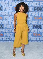 07 August 2019 - Los Angeles, California - Angela Bassett. FOX Summer TCA 2019 All-Star Party held at Fox Studios. <br /> CAP/ADM/BT<br /> ©BT/ADM/Capital Pictures