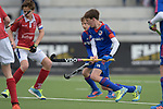 JEHL - SV Kampong v Mannheimer HC
