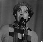 Robert Klein 1981