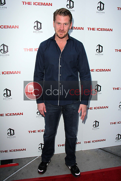 Dash Mihok<br />