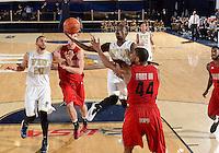 FIU Men's Basketball v. Western Kentucky (1/17/15)