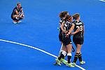 The Netherlands v Germany - Women - Semi-final