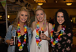 Colleen, Lechelle and Jessica during the Young Alumni Beer Fest in the Reno Ballroom in downtown Reno on Friday, May 3, 2019.