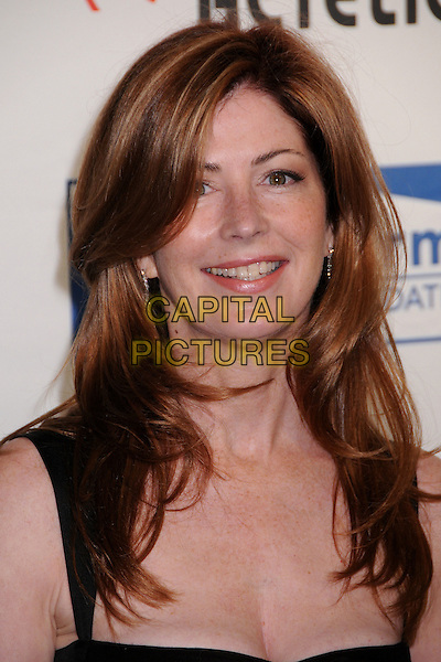"DANA DELANY.Scleroderma Research Foundation?s ""Cool Comedy - Hot Cuisine"" 2008 at the Four Seasons Beverly Wilshire Hotel, Beverly Hills, California, USA..April 16th, 2008.headshot portrait .CAP/ADM/BP.©Byron Purvis/AdMedia/Capital Pictures."