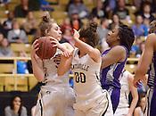 Fayetteville at Bentonville basketball 2/3/17