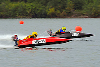 38-H and 12-H  (Outboard Runabout)