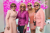 Memorial Hermann Razzle Dazzle 3D Pink Luncheon