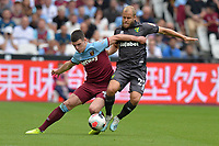 West Ham United vs Norwich City 31-08-19