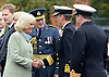 CAMILLA, DUCHESS OF CORNWALL<br /> formally dedicated the Defence Medical Services (Whittington), the new home of the Defence Medical Training at a Families Day attended by personnel, their families, and representatives from the local community_08/05/2014<br /> Mandatory Credit Photo: &copy;MOD-Crown Copyright/NEWSPIX INTERNATIONAL<br /> <br /> **ALL FEES PAYABLE TO: &quot;NEWSPIX INTERNATIONAL&quot;**<br /> <br /> IMMEDIATE CONFIRMATION OF USAGE REQUIRED:<br /> Newspix International, 31 Chinnery Hill, Bishop's Stortford, ENGLAND CM23 3PS<br /> Tel:+441279 324672  ; Fax: +441279656877<br /> Mobile:  07775681153<br /> e-mail: info@newspixinternational.co.uk