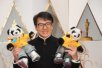 www.acepixs.com<br /> <br /> February 26 2017, Hollywood CA<br /> <br /> Jackie Chan arriving at the 89th Annual Academy Awards at Hollywood &amp; Highland Center on February 26, 2017 in Hollywood, California.<br /> <br /> By Line: Z17/ACE Pictures<br /> <br /> <br /> ACE Pictures Inc<br /> Tel: 6467670430<br /> Email: info@acepixs.com<br /> www.acepixs.com