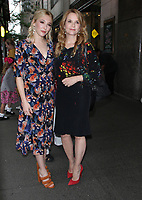 NEW YORK, NY June  13, 2018:Lea Thompson, Madelyn Deutch,  at New York Live  to talk about  new movie The Year of Spectacular Men in New York. June 13, 2018 Credit:/RW/MediaPunch