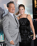 Tom Hanks and Rita Wilson at The Warner Bros. Pictures L.A. Premiere of Cloud Atlas held at The Grauman's Chinese Theatre in Hollywood, California on October 24,2012                                                                               © 2012 Hollywood Press Agency