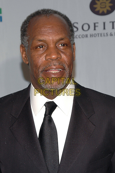 21 November 2005 - New York, New York - Danny Glover arrives at the International Emmy Awards at the New York Hilton in Manhattan.  .Photo Credit: Patti Ouderkirk