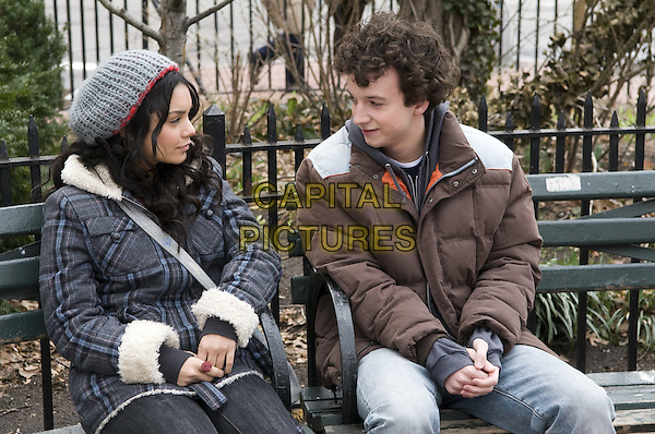 Vanessa Hudgens, Gaelan Connell<br /> in Bandslam (2009) <br /> (College Rock Stars)<br /> *Filmstill - Editorial Use Only*<br /> CAP/NFS<br /> Image supplied by Capital Pictures