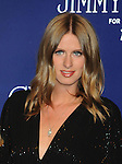 WEST HOLLYWOOD, CA. - November 02: Nicky Hilton arrives at Jimmy Choo For H&M at a private residence on November 2, 2009 in West Hollywood, California.. .