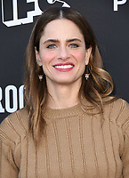 15 May 2018 - North Hollywood, California - Amanda Peet. IFC's &quot;Portlandia&quot; and &quot;Brockmire&quot; FYC Event held at the Saban Media Center at the Television Academy. <br /> CAP/ADM/BT<br /> &copy;BT/ADM/Capital Pictures