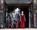Macbeth, Shakespeare's Globe, 2016